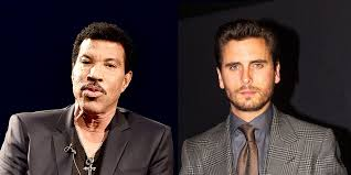 Lionel Richie Is U0027scared To Death U0027 Of His Daughter Dating Scott