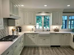 white kitchen cabinets raised panel shaker cabinets vs raised panel kitchen infinity