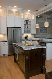 Traditional Kitchens Images - shaker traditional kitchen normabudden com