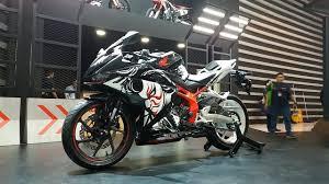 honda cbr 250 rr special edition of honda cbr250rr u2013 superbikes classifieds