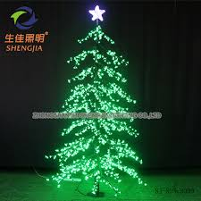 outdoor artificial trees with lights outdoor artificial trees