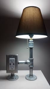 Desk Lighting Ideas Stunning Desk Lighting Ideas 1000 Ideas About Pipe Lamp On