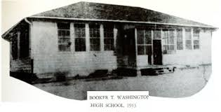 booker t washington high school yearbook historic tulsa booker t washington high school 1913
