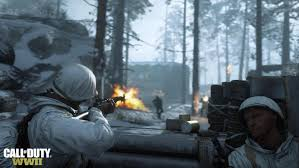 Call Of Duty 3 Maps Call Of Duty Ww2 Review Trusted Reviews