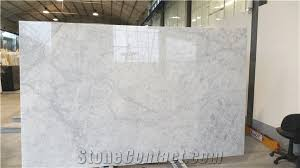 Carrara Marble Floor Tile White Carrara Marble Tiles Slabs Italy White Polished