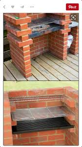 Outdoor Brick Fireplace Grill by Pin By Herney Justinico On Outdoor Living Pinterest Backyard