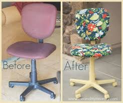 1000 ideas about office chair makeover on pinterest recover for