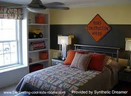 Image Detail For Green Small Boys Teen Room Layout Ideas - Ideas for small boys bedroom