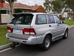 file 1999 daewoo musso 3200 wagon 2015 05 29 02 jpg wikimedia
