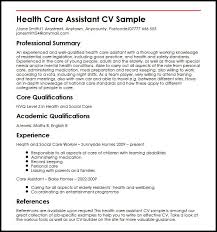 Dsw Resume Healthcare Resume Template Professional Health Care Resume