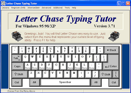 free typing full version software download letter chase typing tutor free download