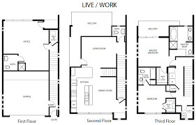 floor plans farmer avenue lofts