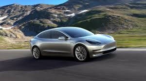 elon musk is about to deliver tesla u0027s model 3 its most