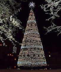 beautiful christmas lights around the world travel leisure