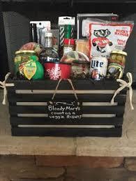 bloody gift basket bloody gift basket burlap and gift