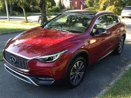ve the infiniti qx30 is the most confusing new car i u0027ve ever driven