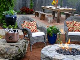 Landscaping For Backyard 23 Fire Pit Design Ideas Diy