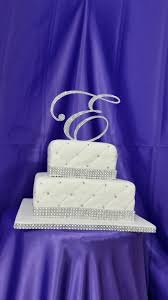 wedding cakes with bling bling wedding cakes cakes on the move