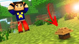 minecraft menor casa do minecraft nano house command youtube