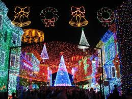 disney u0027s holiday d lights tour review u2013 2010 extra walt disney