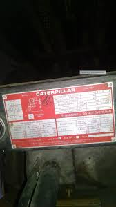 caterpillar 30 forklift owners manual