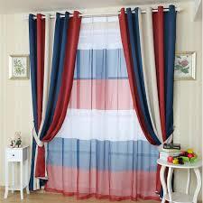 rideaux pour fenetre de chambre 2015 méditerranée rideaux pour le salon fenêtre moderne rideau