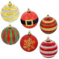 plastic ornaments dollartree