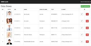 cara membuat form upload file dengan php cara membuat crud plus upload gambar dengan php ajax bootstrap