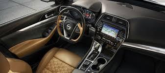 Maxima 2014 Interior 2016 Nissan Maxima We Review The 4 Door Sports Car The