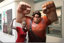 wreck ralph smashes theaters november 2nd