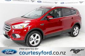 ford escape ford escape trend awd 2 0 td 2017 courtesy ford new and used