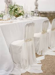 chair covers wedding chair cover ideas element ii decor advisor