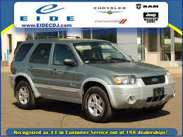 used ford escape under 9 000 in minnesota for sale used cars