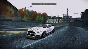 mustang gt rtr need for speed most wanted 2015 ford mustang gt rtr need for