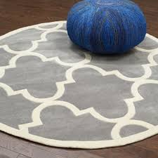 Unique Round Rugs Rug 8 Foot Round Rugs Nbacanotte U0027s Rugs Ideas