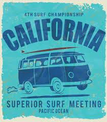 surf car vector surf car illustration u2014 stock vector swsctn80 hotmail com