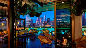 roof top bars in melbourne rooftop at qt rooftop bar in melbourne therooftopguide com