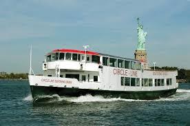 new york circle line harbor lights cruise statue of liberty express cruise 2018 new york city