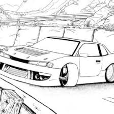 coloring pages drifting cars coloring pages drifting cars archives mente beta most complete