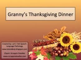 29 best thanksgiving speech pathology images on