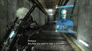 Metal Gear Rising Memes - 10 of the best funniest and craziest metal gear rising quotes