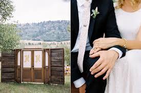 Weddings In Colorado Mountain Wedding In Colorado Ruffled