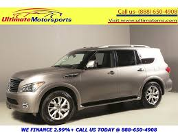 lexus qx56 for sale 2011 infiniti qx56 2011 nav sunroof leather heatseat 20