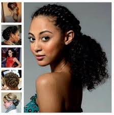 cute black hairstyles medium length hair new hair style collections
