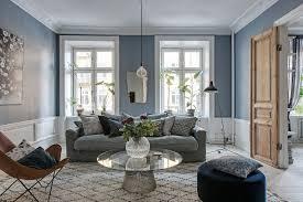 Deco Campagne Esprit Brocante Interieurs Scandinaves Archives Planete Deco A Homes World
