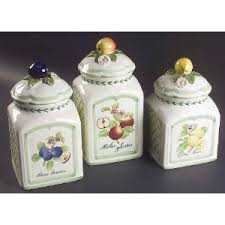 kitchen ceramic canisters 56 best kitchen canisters images on kitchen canisters