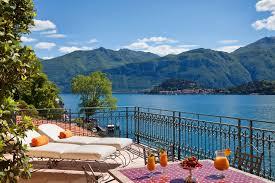 Getting There U0026 Around Italian tourism on lake como ground report