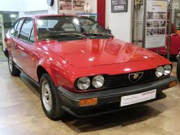 alfa romeo classic for sale classic 1981 alfa romeo alfetta gtv coupe for sale 2377 dyler