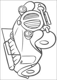 noddy coloring picture noddy embroidery