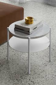 Round Table Kerman Small Tables U2014 The Residents